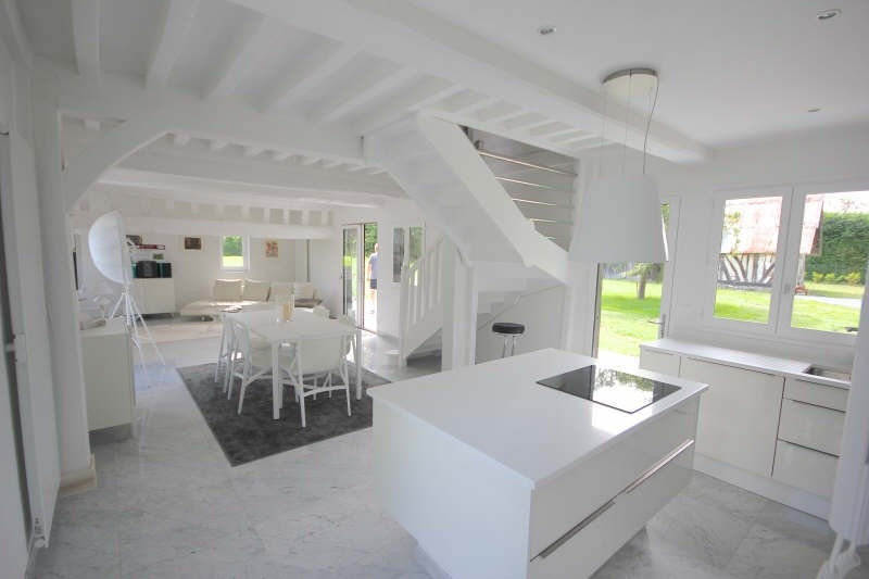Sale house / villa St pierre azif 495 000€ - Picture 2