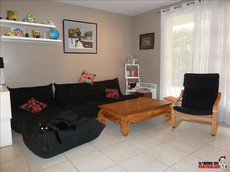 Venta  apartamento Marignane 214900€ - Fotografía 1