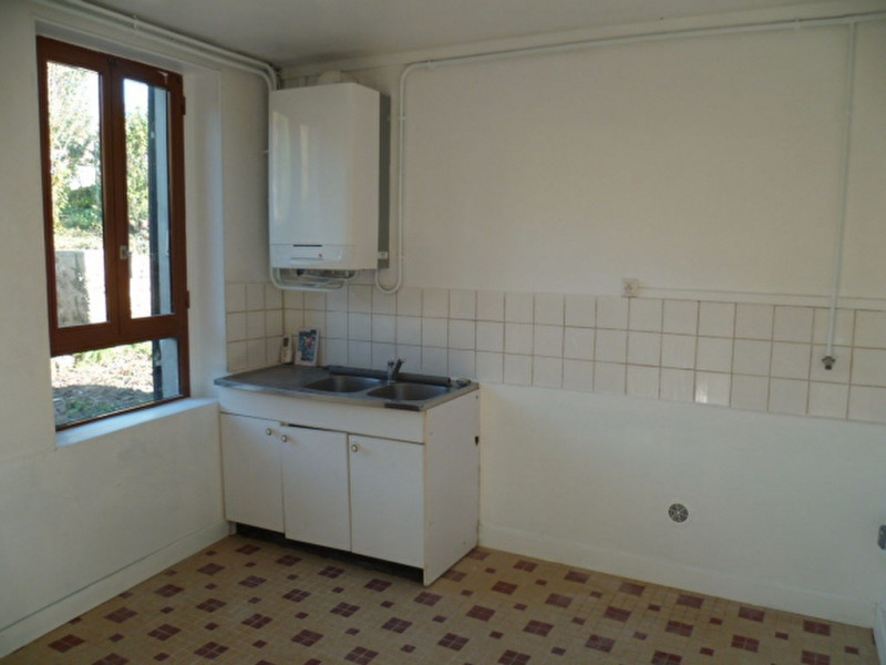 Sale house / villa Mouroux 159000€ - Picture 2
