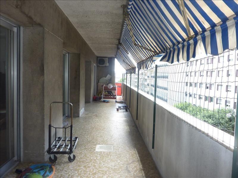 Vente appartement Marseille 8ème 435000€ - Photo 3