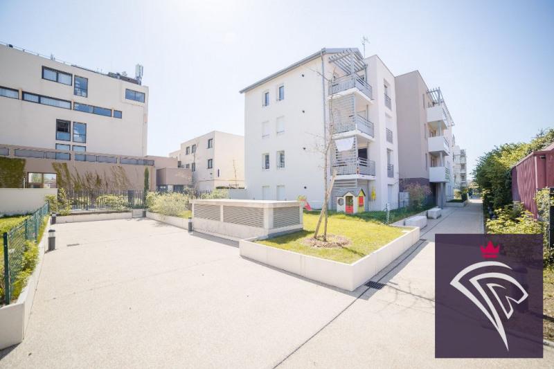 Vente appartement Chassieu 160000€ - Photo 6