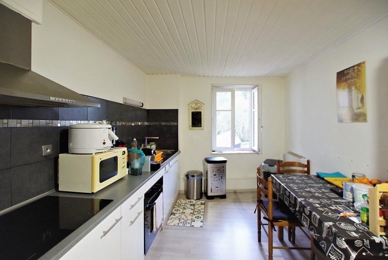 Verkoop  appartement Scy chazelles 112000€ - Foto 2