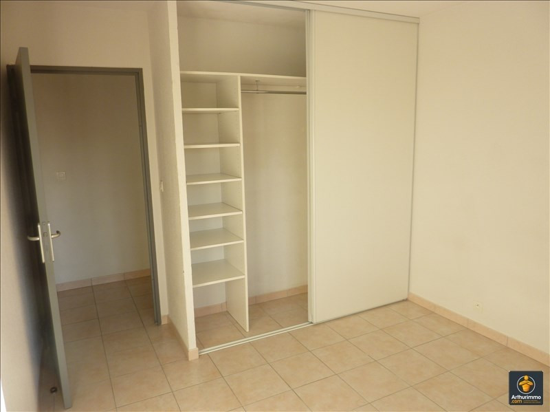 Rental apartment Roquebrune sur argens 760€ CC - Picture 4