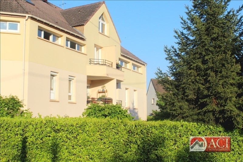 Sale apartment Groslay 228 000€ - Picture 1