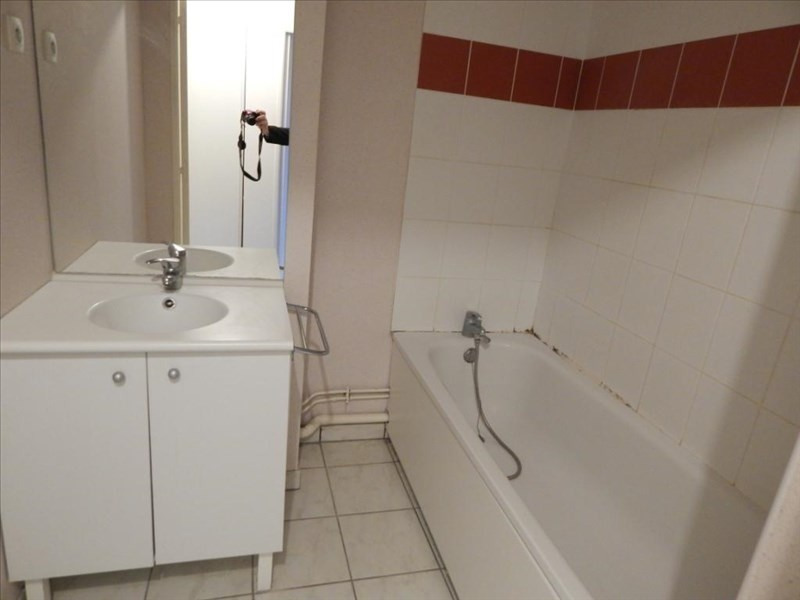 Vente appartement Vendome 71 000€ - Photo 9