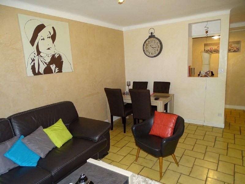 Vendita appartamento Villeurbanne 146000€ - Fotografia 3