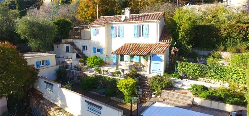 Vente maison / villa Speracedes 350 000€ - Photo 3