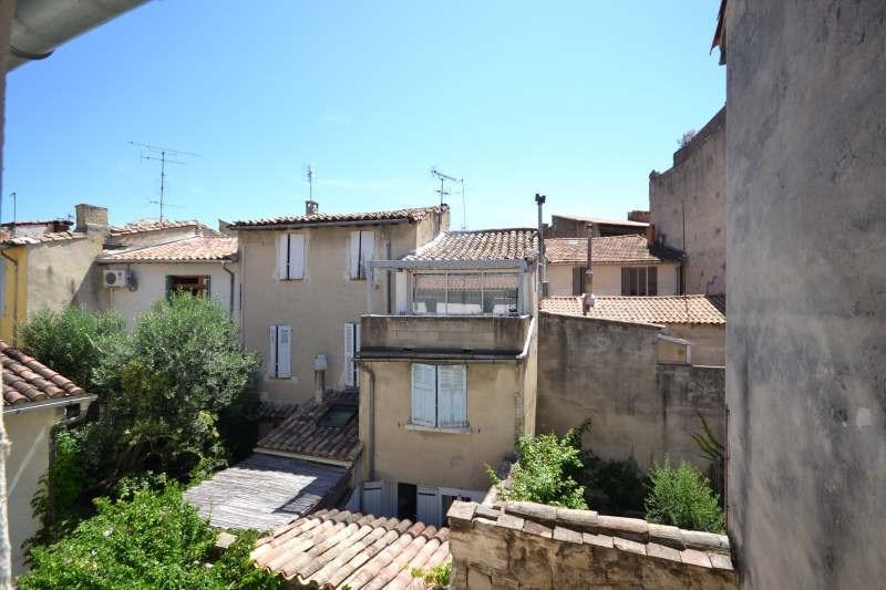 Vente appartement Avignon intra muros 151500€ - Photo 1