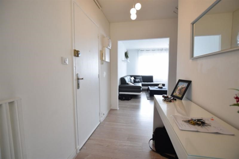 Sale apartment Brest 89 530€ - Picture 3