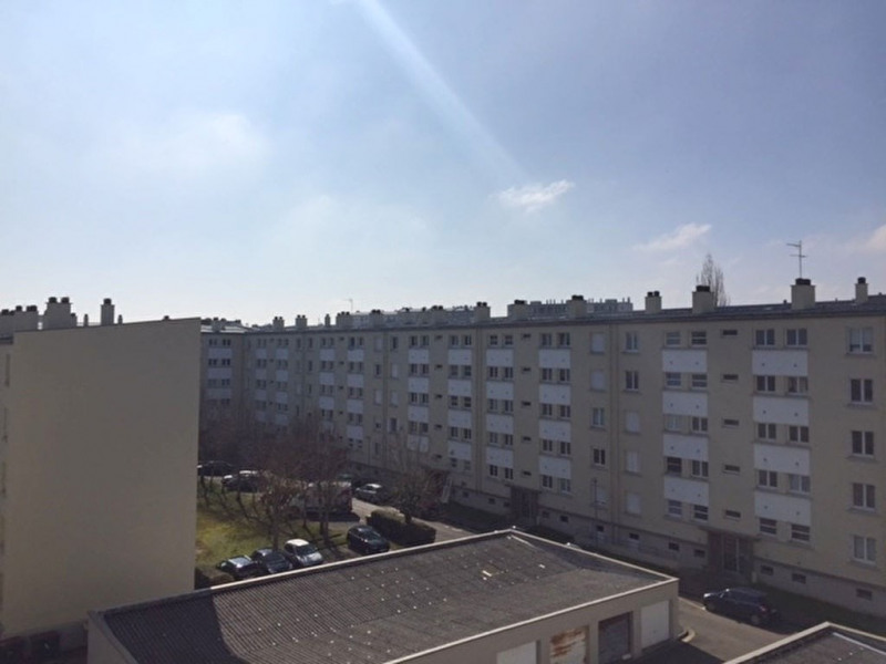 Sale apartment Brest 68100€ - Picture 5