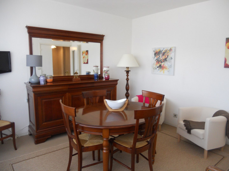 Vacation rental apartment Royan 480€ - Picture 2