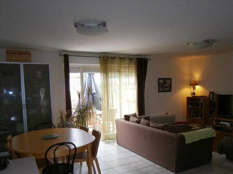 Sale house / villa St savin 190000€ - Picture 3