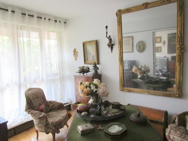 Vente appartement St cloud 390 000€ - Photo 3