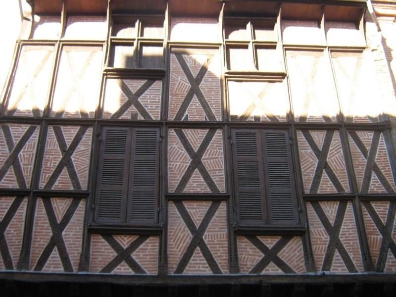 Produit d'investissement immeuble Castelsarrasin 265000€ - Photo 1