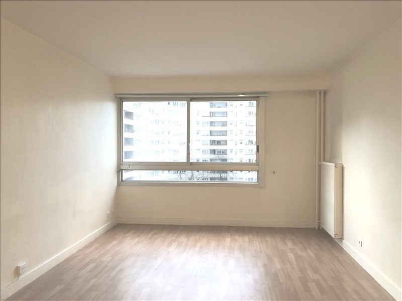 Rental apartment Courbevoie 1 125€ CC - Picture 1