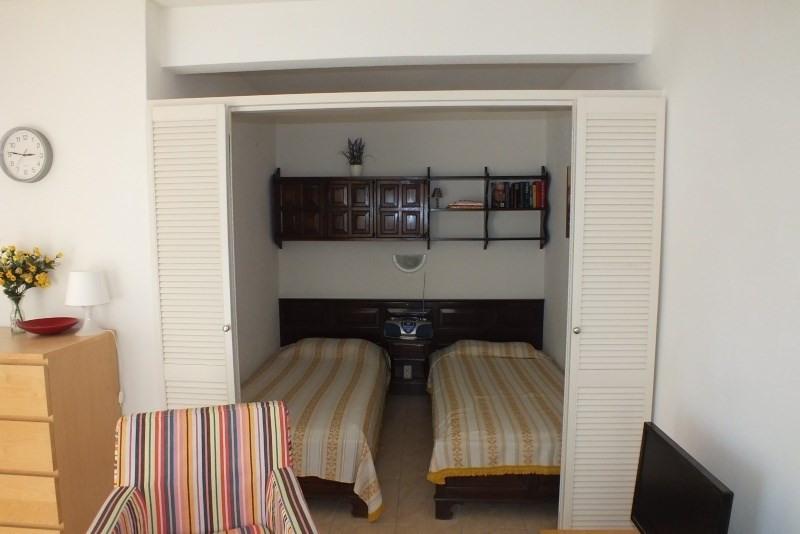 Location vacances appartement Roses santa-margarita 280€ - Photo 9