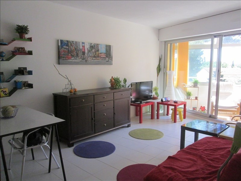 Sale apartment Sete 98 000€ - Picture 2