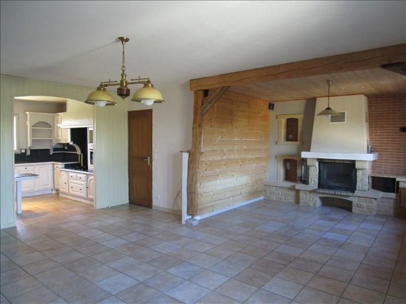 Sale house / villa Albi 249000€ - Picture 5