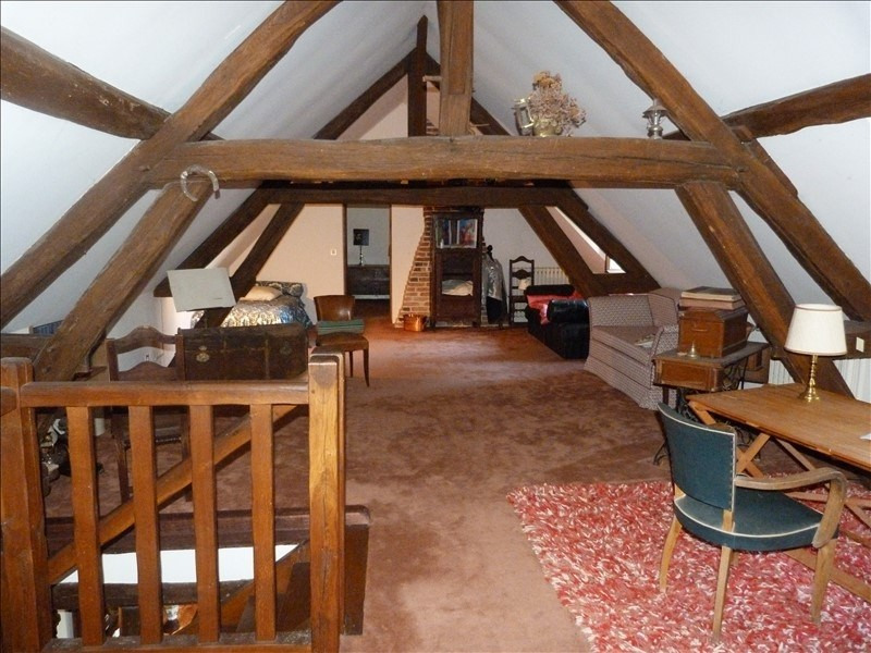 Sale house / villa Charny oree de puisaye 194000€ - Picture 5