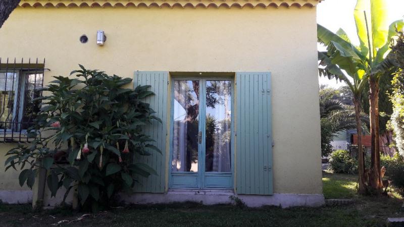 Deluxe sale house / villa Villeneuve loubet 849000€ - Picture 3