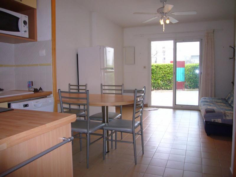 Sale apartment La grande motte 146000€ - Picture 5