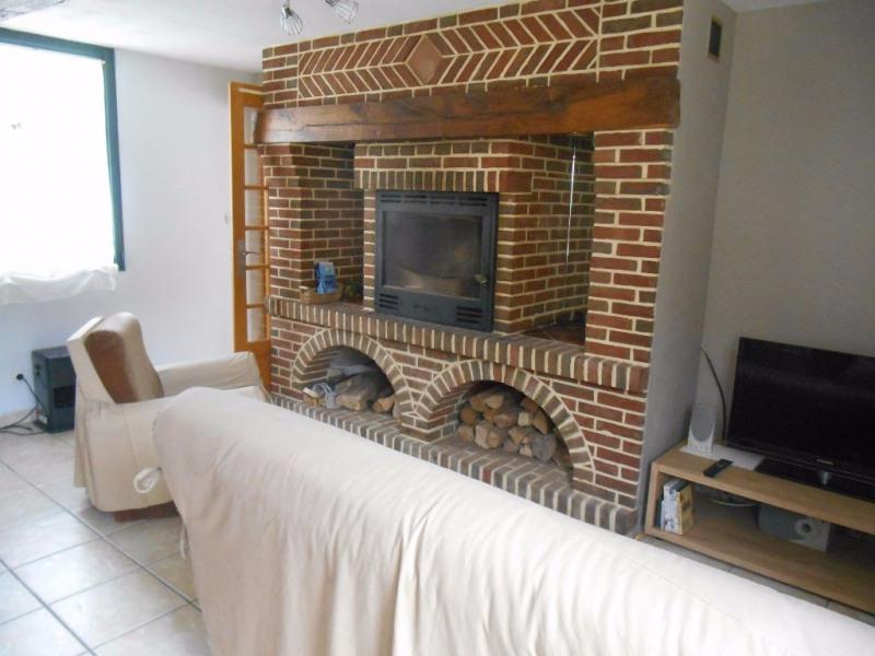 Vente maison / villa Grandvilliers 173000€ - Photo 2