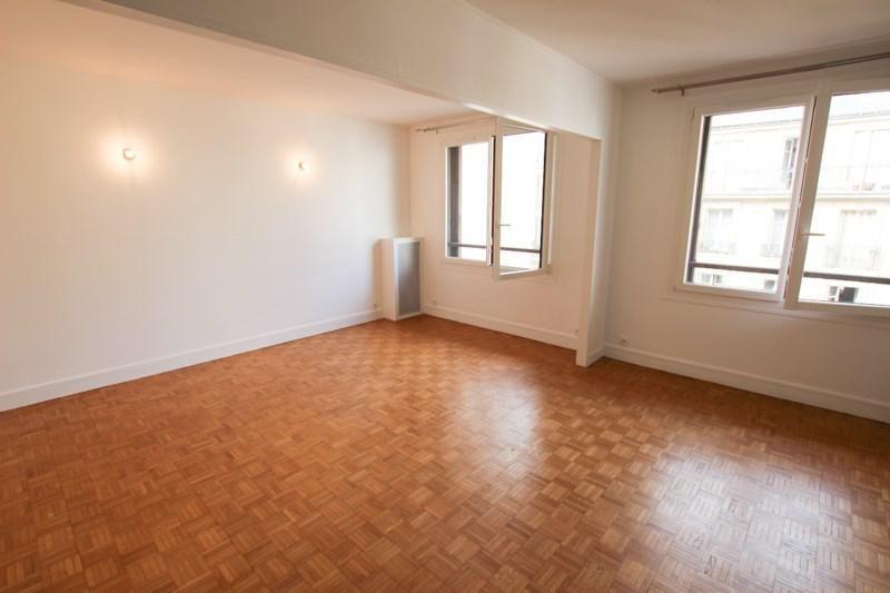 Verhuren  appartement Paris 17ème 2350€ CC - Foto 1