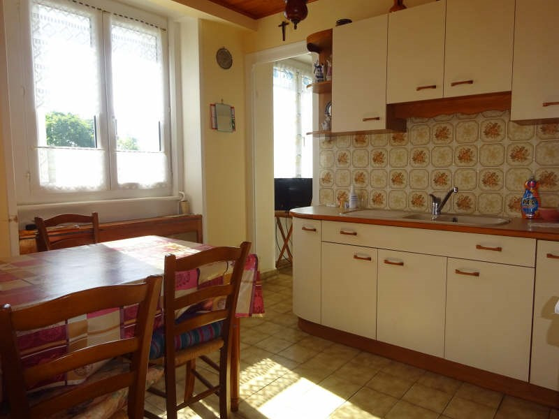 Sale house / villa St renan 138 600€ - Picture 5