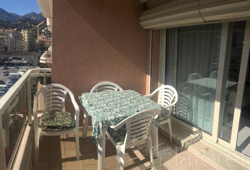Sale apartment Menton 369000€ - Picture 6
