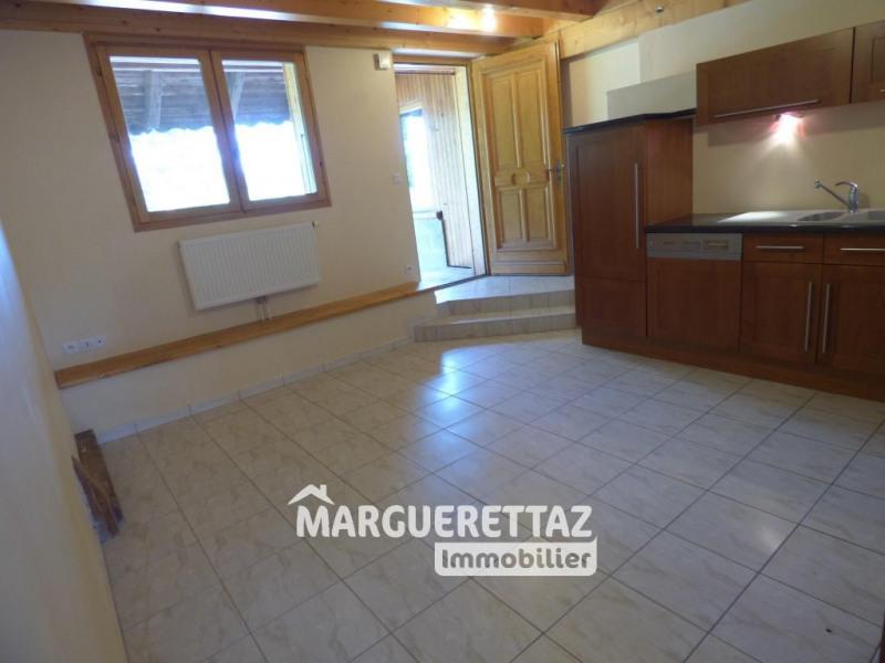 Vente appartement La tour 119000€ - Photo 4