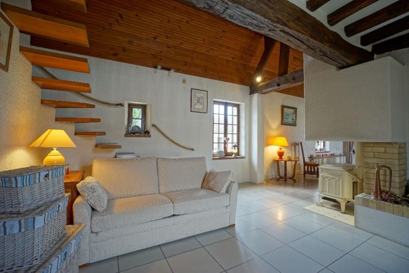 Vente maison / villa Les andelys 350000€ - Photo 11