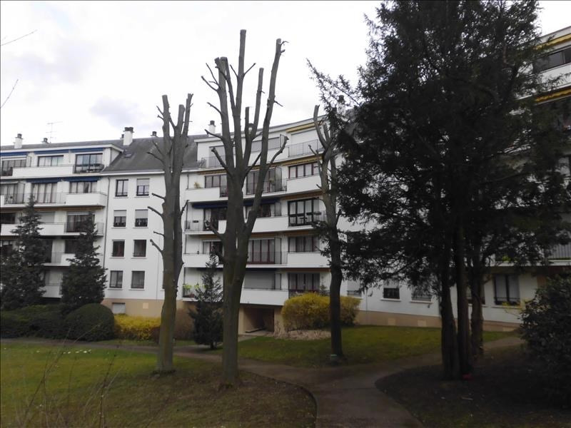 Investment property apartment Maisons-laffitte 75 600€ - Picture 2