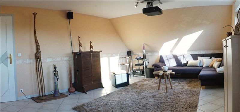 Vente de prestige maison / villa Lauterbourg 348000€ - Photo 9