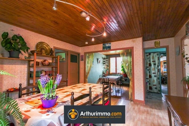 Sale house / villa Vezeronce curtin 165000€ - Picture 4