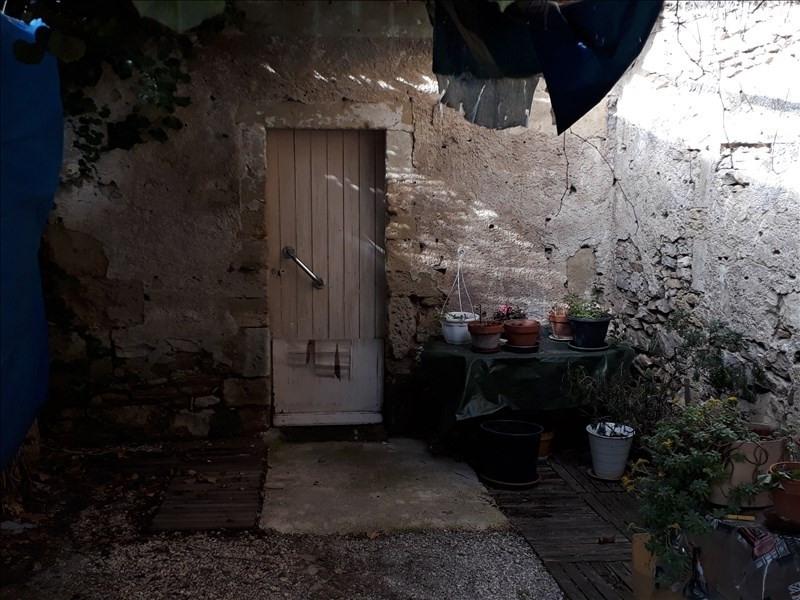 Produit d'investissement immeuble Marsillargues 280900€ - Photo 5
