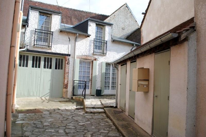 Produit d'investissement immeuble Bleneau 163500€ - Photo 13