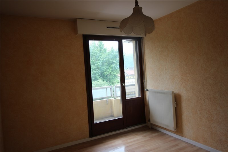 Rental apartment Marignier 615€ CC - Picture 5