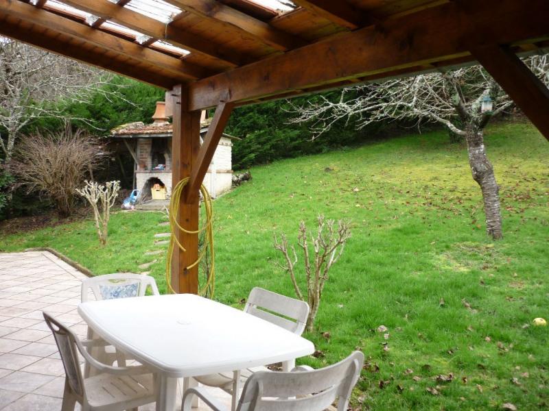 Rental house / villa Chateau l eveque 735€ CC - Picture 9
