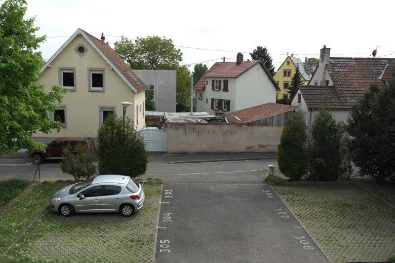 Location appartement Strasbourg 750€ CC - Photo 11