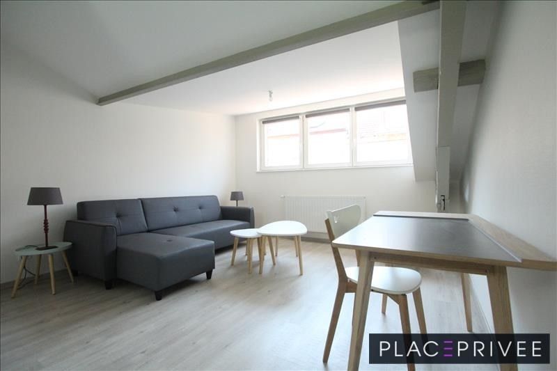 Location appartement Nancy 695€ CC - Photo 1