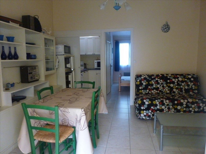 Vente appartement St georges d oleron 129800€ - Photo 2