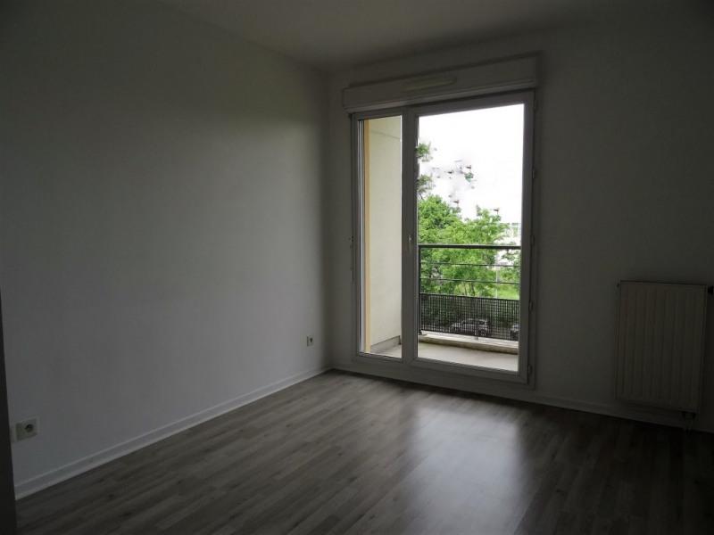 Vente appartement Élancourt 162750€ - Photo 2