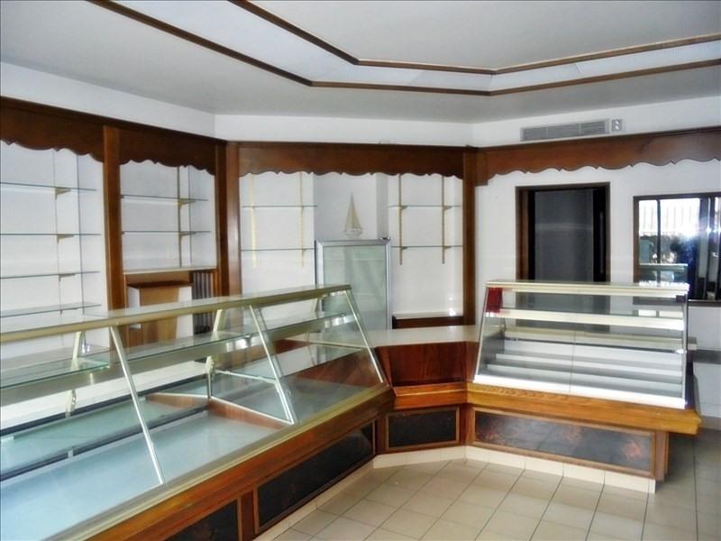 Vente immeuble Raon l etape 117000€ - Photo 1