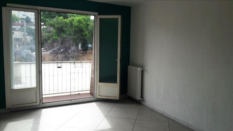 Rental apartment Marseille 13ème 695€ CC - Picture 2