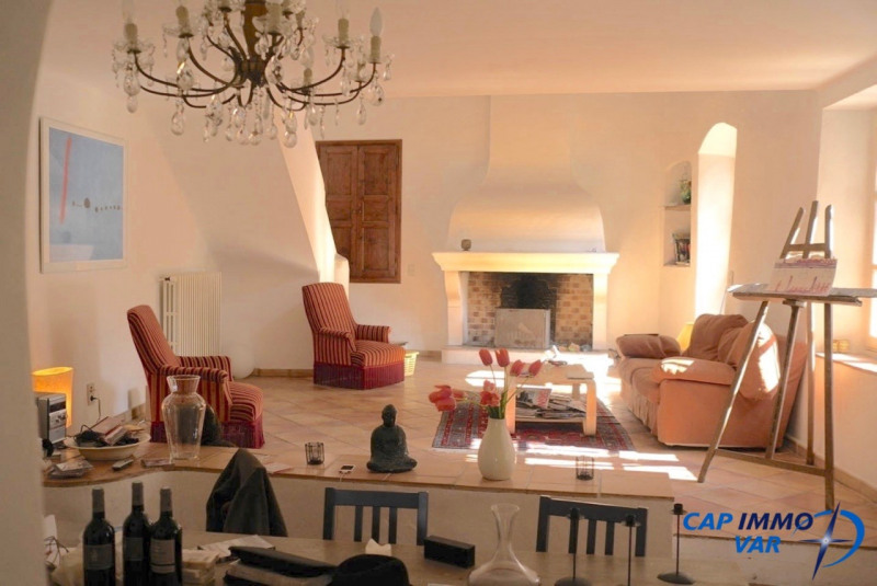 Deluxe sale house / villa Evenos 699 000€ - Picture 8