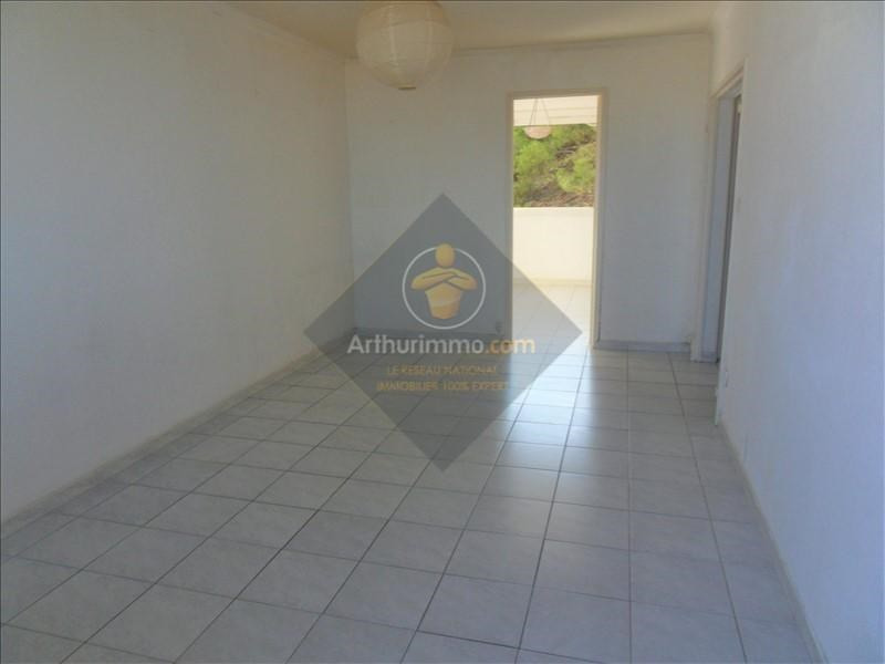 Sale apartment Sete 110000€ - Picture 5