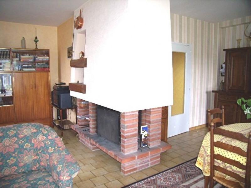 Vente maison / villa Verneuil d'avre et d'iton 198000€ - Photo 4