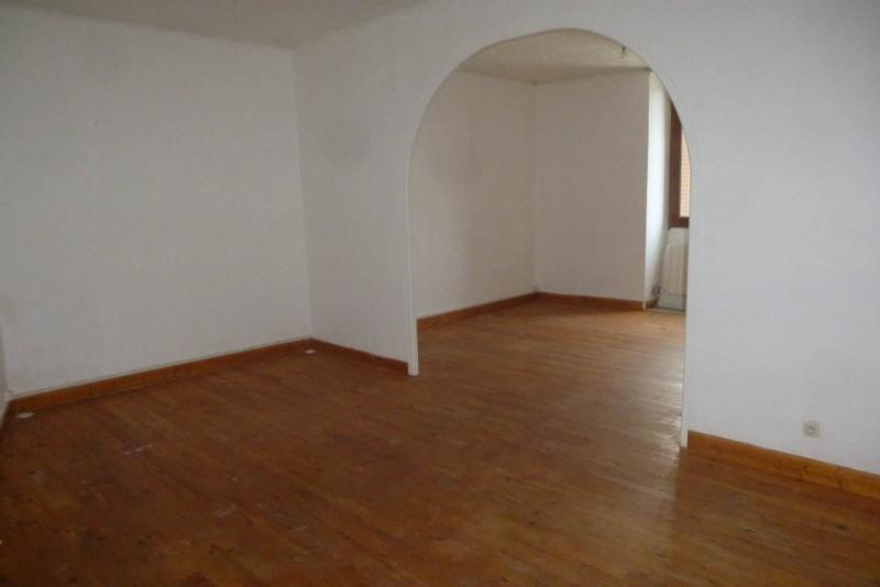 Vente maison / villa Pont-de-labeaume 86300€ - Photo 5