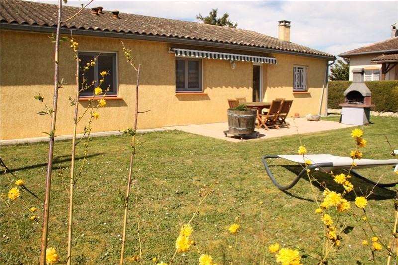 Sale house / villa Aussonne 355000€ - Picture 10