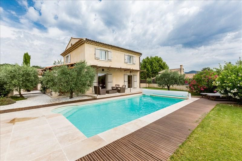 Deluxe sale house / villa Manosque 530000€ - Picture 1